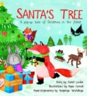 Santa's Tree : A Pop-Up Tale of Christmas in the Forest - Book