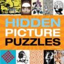Hidden Picture Puzzles - Book