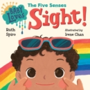 Baby Loves the Five Senses: Sight! - Book