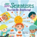 Baby Loves Scientists - Book