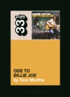 Bobbie Gentry's Ode to Billie Joe - eBook