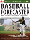 2013 Baseball Forecaster - eBook