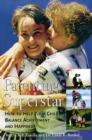 Parenting Your Superstar : How to Help Your Child Balance Achievement and Happiness - eBook