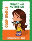 Good Habits Poster Book : Health and Nutrition - eBook