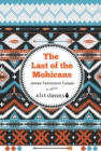 The Last of the Mohicans - eBook