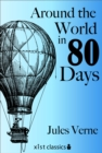 Around the World in Eighty Days - eBook