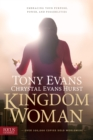 Kingdom Woman - Book