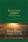 Kingdom Family Devotional - eBook