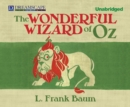 The Wonderful Wizard of Oz - eAudiobook