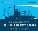 The Adventures of Huckleberry Finn - eAudiobook