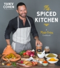 My Spiced Kitchen : A Middle Eastern Cookbook - Book