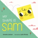 My Shape is Sam - Book