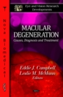Macular Degeneration : Causes, Diagnosis and Treatment - eBook