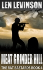 Meat Grinder Hill - eBook
