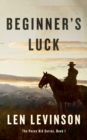 Beginner's Luck - eBook