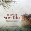 The Search for Modern China - eAudiobook