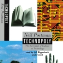 Technopoly : The Surrender of Culture to Technology - eAudiobook