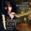 The Sharing Knife, Vol. 2: Legacy - eAudiobook