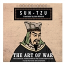The Art of War : The Essential Translation of the Classic Book of Life - eAudiobook