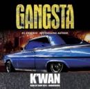 Gangsta - eAudiobook