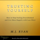 Trusting Yourself - eAudiobook