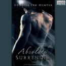 Absolute Surrender : Fallen Guardians 1 - eAudiobook