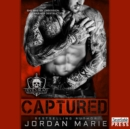 Captured - eAudiobook