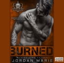 Burned - eAudiobook