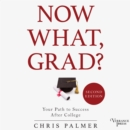 Now What, Grad? - eAudiobook