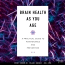 Brain Health As You Age - eAudiobook