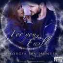 For You, I Will - eAudiobook