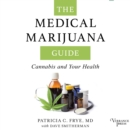 The Medical Marijuana Guide - eAudiobook