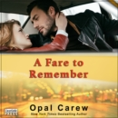 A Fare to Remember - eAudiobook