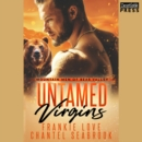 Untamed Virgins - eAudiobook