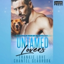 Untamed Lovers - eAudiobook