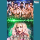 The Wife Code: Banks - eAudiobook
