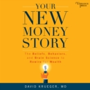 Your New Money Story - eAudiobook