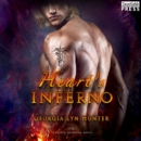 Heart's Inferno - eAudiobook