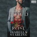 Blood Red Rose - eAudiobook