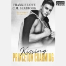 Kissing Princeton Charming - eAudiobook