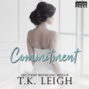 Commitment - eAudiobook