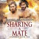 Sharing a Mate - eAudiobook