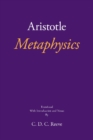 Metaphysics - Book