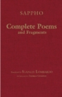 Complete Poems and Fragments - Book