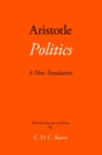 Politics : A New Translation - Book
