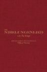 The Nibelungenlied : With the Klage - Book