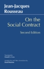 On the Social Contract - Book