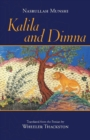 Kalila and Dimna - Book