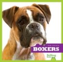 Boxers - Book