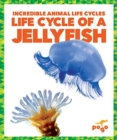 Life Cycle of a Jellyfish - Book